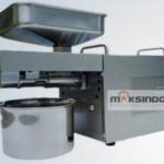 Mesin Pemeras Minyak Biji-Bijian MKS-J07