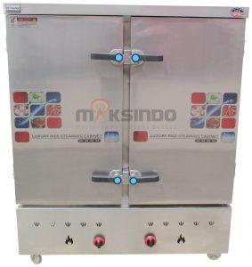 Mesin Rice Cooker Kapasitas Besar MKS-GPN24