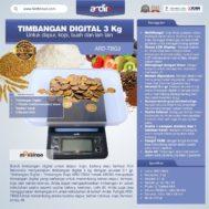 Timbangan Digital 3 kg / Timbangan Kopi ARD-TBG3