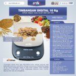 Timbangan Digital 10 kg / Timbangan Kopi ARD-TBG10