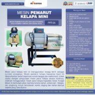 Mesin Parut Kelapa Mini PRT-25