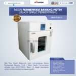 Mesin Fermentasi Bawang Putih / Black Garlic Fermentaion MKS-FRM10
