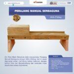 Perajang Manual Serbaguna MKS-JT02big