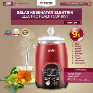 Gelas Kesehatan Elektrik (Electric Cup Health) ARD-CP5