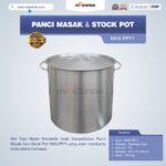 Panci Masak Dan Stock Pot MKS-PP71