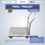 Troli/Trolley MKS-TRY3B