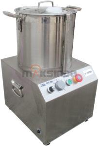 Mesin Giling Bumbu (Universal Fritter) MKS-UV15A