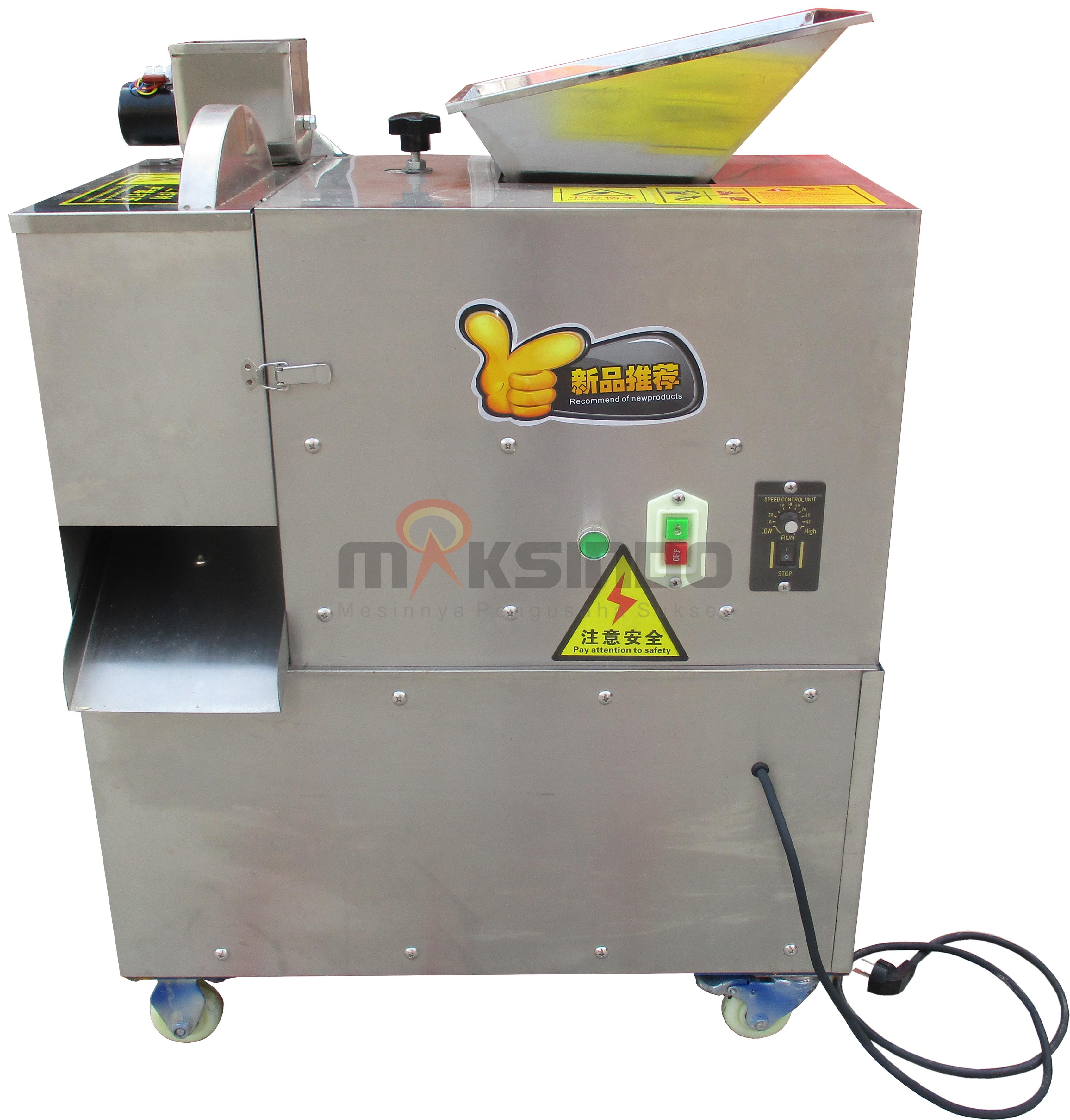 Mesin Pembagi Adonan 4-230 gr (Dough Cutter)