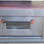HOT DEAL Mesin Oven Roti Gas 1 Loyang RFL-11SS