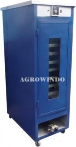 Mesin Oven Pengering Plat-Gas