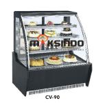 Mesin Cake Showcase (Cooler Pemajang Kue)