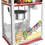Mesin Pembuat Popcorn (POP22)