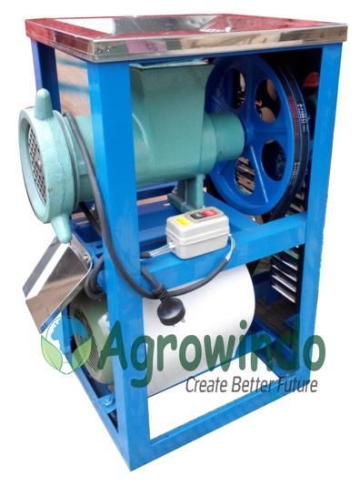 Mesin Giling Daging Industri (AGR-GD62)
