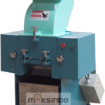 Mesin Penghancur Plastik Multifungsi – PLC180