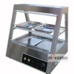 Mesin Food Warmer Kue (MKS-DW77)