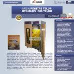 Mesin Penetas Telur Otomatis 1000 Telur (EM-1000AT)
