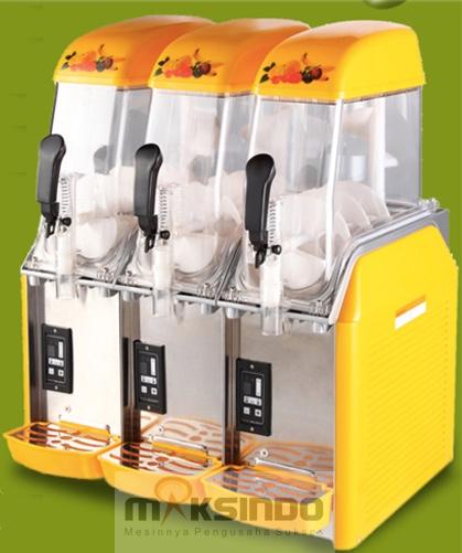 Mesin Slush (Es Salju) dan Juice – SLH03