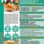Training Praktis Lengkap Western Food 22 April 2017