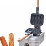 Mesin Gas Stick Waffle (Hot Dog Waffle) – SW04