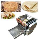 Mesin Roti Tortilla/Pita/Chapati – TRT50