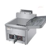 Mesin Luxury Gas Fryer 17 Liter (MKS-G17B)
