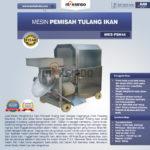 Mesin Pemisah Tulang Ikan (FSH44)