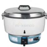 Rice Cooker Gas Kapasitas 10 Liter GRC10