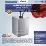 Dispenser Saus (Sauce Pan) SU-01