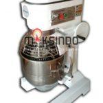 Mesin Mixer Planetary 40 Liter (MKS-40B)