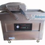 Mesin Vacuum Sealer (DZ400/2SB)