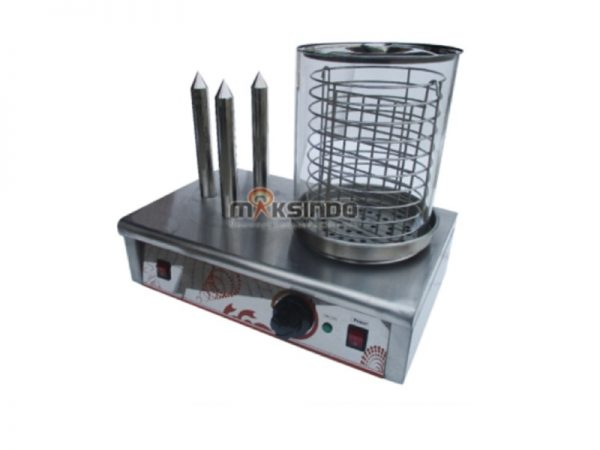 Mesin Hot Dog Warmer (HDR30)