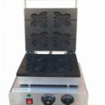 Mesin Butterfly Shaped Waffle Maker (MKS-BFLYW12)