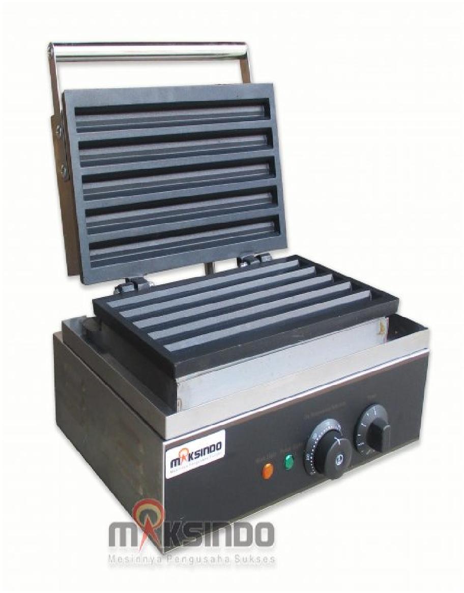 Mesin Churros Waffle Maker (MKS-CW12)