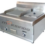 Mesin Gas Fryer MKS-GGF98