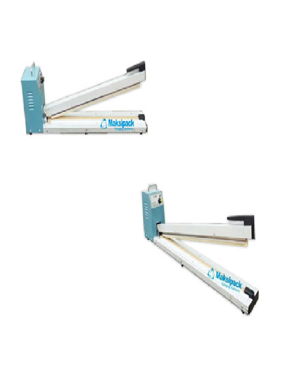 Mesin Hand Sealer FS-600