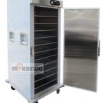 Mesin Food Warmer Kue MKS-DW160