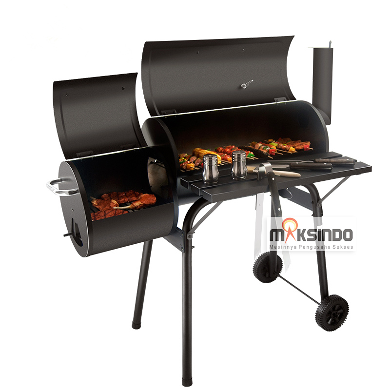 Mesin Big Smoker MKS-BLS004