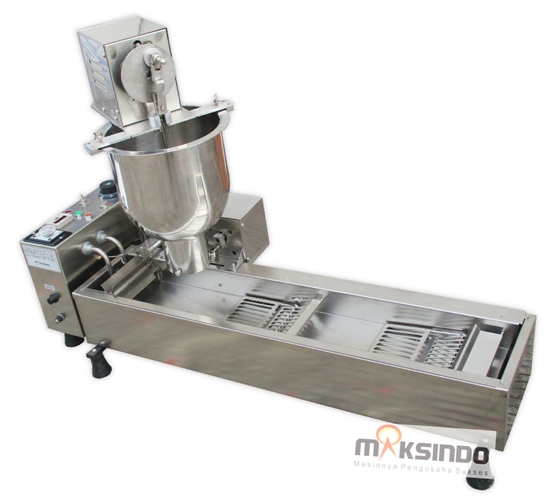 Pembuat Donat (Donut Maker) MKS-DNT02