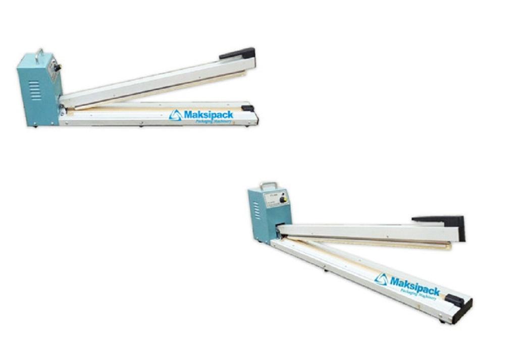 Mesin Sealer Plastik Model Hand Film Sealer FS-500