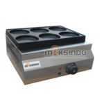 Burger Maker Electric MKS-BURE6