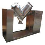 Pengaduk Bubuk (Powder Mixer) VH-20