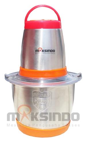 Mesin Pencacah Daging Dan Bumbu (Chopper) MKS-BLD1.5L