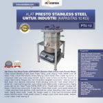 Mesin Presto Untuk Industri