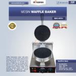 Mesin Waffle Baker MKS-WF01