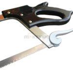 Manual Bone Saw (Pemotong Daging Beku dan Tulang) MKS-MSW19