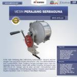 Perajang Serbaguna MKS-MSL22