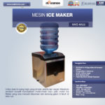 Mesin Ice Maker MKS-IM22