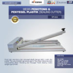 Mesin Pemotong Dan Penyegel Plastik (Sealing Cutter) SP-600
