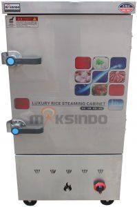 Mesin Rice Cooker Kapasitas Besar MKS-GPN8