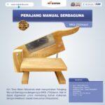 Perajang Manual Serbaguna MKS-JT03stand